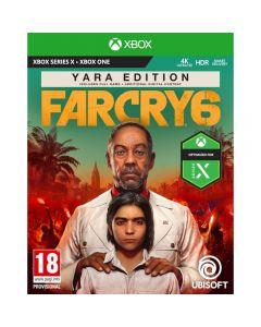 Joc Xbox Series X Far Cry 6 Yara Editon_1