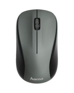 Mouse wireless Hama MW-300, Gri_001