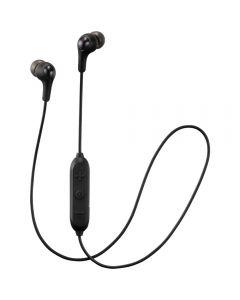 Casti In-Ear Bluetooth JVC HAFX9BTBE, Negru_001