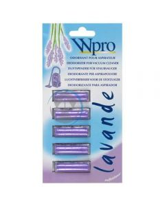 Odorizant aspirator Wpro 29321, lavanda, 5 rezerve_1
