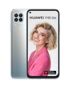 Telefon mobil Huawei P40 Lite, 128GB, 6GB, Dual SIM, Skyline Gray_00