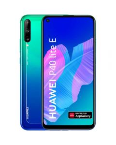 Telefon mobil Huawei P40 Lite E, 64GB, 4GB, Dual SIM, Aurora Blue_0