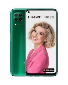 Telefon mobil Huawei P40 Lite, 128GB, 6GB, Dual SIM, Crush Green_00