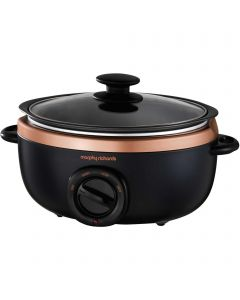Slow cooker Morphy Richards Sear & Stew 460016_1