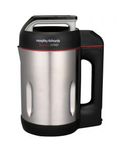 Aparat preparat supa crema Morphy Richards 501014 Saute and Soup Maker_1