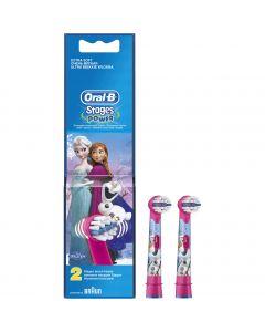 Rezerva periuta electrica Oral-B D12 Frozen_1