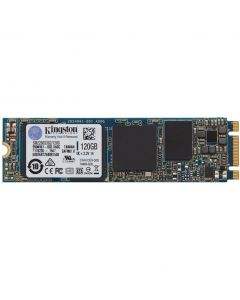 SSD Kingston SM2280S3G2, 120GB, SATA III 1