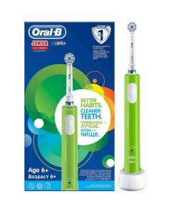 Periuta de dinti electrica pentru copii Oral B Junior_1