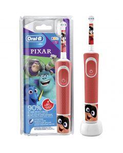 Periuta de dinti electrica pentru copii Oral-B D100 Vitality Pixar_1
