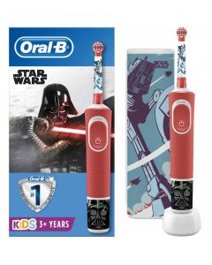 Periuta de dinti electrica pentru copii Oral-B Vitality Star Wars_1