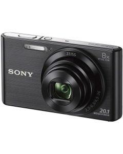 Aparat foto digital Sony DSCW830B,_1