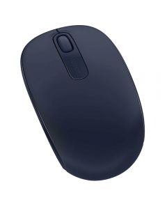 Mouse wireless Microsoft 1850, Albastru_1