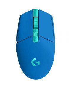 Mouse gaming wireless Logitech G305 LightSpeed, Albastru_1