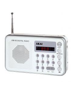 Radio Portabil Akai DR002A-521_001