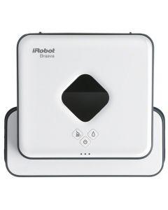 Mop robot iRobot Braava 390 Turbo_1