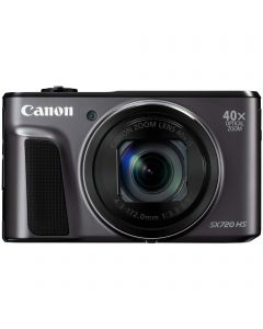 Aparat foto digital Canon PowerShot SX720 HS_001