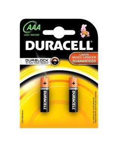 Baterie Duracell Basic AAAK2_1