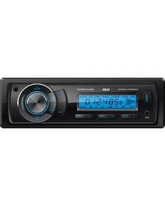 MP3 player auto Akai CA004A-3258, 4x35W, USB, AUX_001