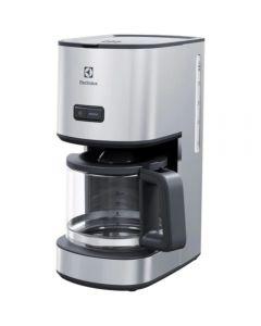Cafetiera Electrolux E4CM1-4ST, 1080 W, 1.65 l, Inox