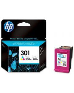 Cartus HP 301 Color