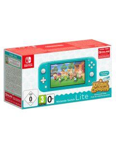 Consola Nintendo Switch Lite_1