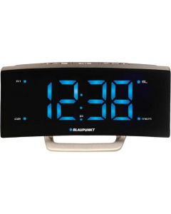 Radio cu ceas Blaupunkt CR7BK_1
