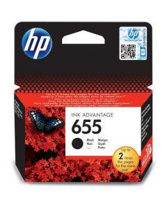 Cartus HP 655 Ink Advantage Black