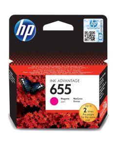 Cartus HP 655 Ink Advantage Magenta