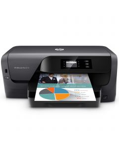 Imprimanta cu jet HP Officejet Pro 8210 Wireless A4 D9L63A_001