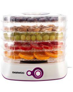 Deshidrator de alimente Daewoo DD450W_1