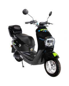 Moped Freewheel E-Scooter Mine Plus,Negru-1