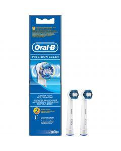 Rezerva periuta de dinti electrica Oral-B Precision Clean EB20-2_1