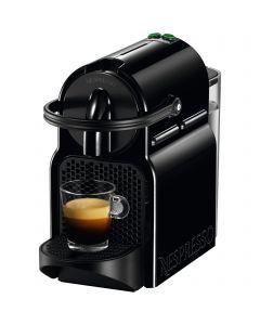 Espressor Nespresso DeLonghi Inissia EN80.B, 1260 W, 0.7 L, 19 bar, Negru