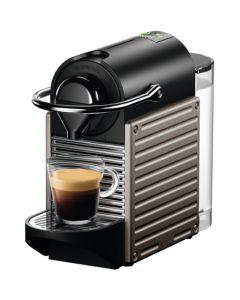 ESPRESSOR CAFEA CU CAPSULE NESPRESSO-KRUPS XN304T10.1