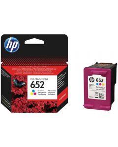 Cartus HP 652, Color