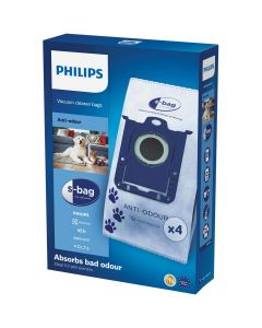 Set saci aspirator Philips FC8023/04_1