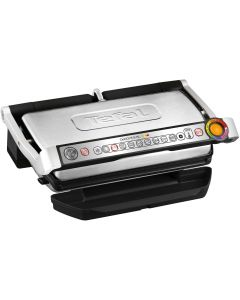 Gratar electric Tefal OptiGrill+ XL Snacking & Baking GC724D12_1