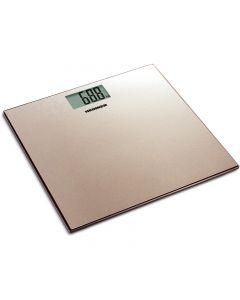 Cantar electronic Heinner Sunflower HBS-180SSGD, 180 kg, Auriu