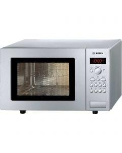 Cuptor cu microunde Bosch HMT75G451, 800 W, 17 L, Grill