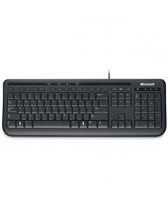 Tastatura Microsoft Wired 600, USB,