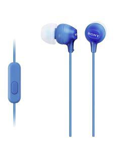 Casti In-Ear Sony MDREX15APLI_1