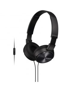 Casti Over-Ear Sony MDRZX310APB, Negru_001