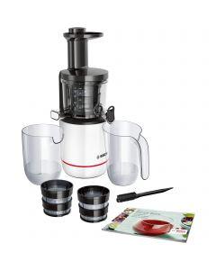 Storcator de fructe si legume cu melc Bosch MESM500W_1