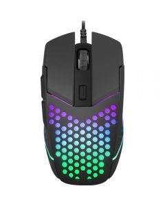 Mouse Fury Battler Senzor Optic 6400 DPI_1