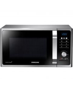 Cuptor cu microunde Samsung MS23F301TAS/OL, 800 W, 23 L