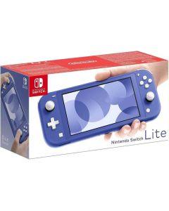 Consola Nintendo Switch Lite, Albastru_1