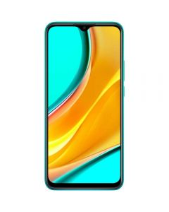 Telefon mobil Xiaomi Redmi 9, 64GB, 4GB, Dual SIM, Ocean Green_1