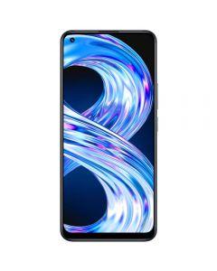 Telefon mobil Realmi 8, 64GB, 4GB, DS, Punk Black_1