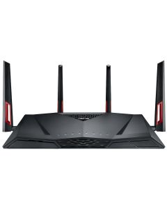 Router wireless Asus RT-AC88U_001