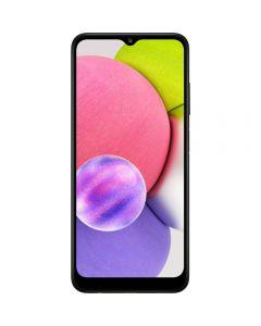 Telefon mobil Samsung Galaxy A03s, Negru_1